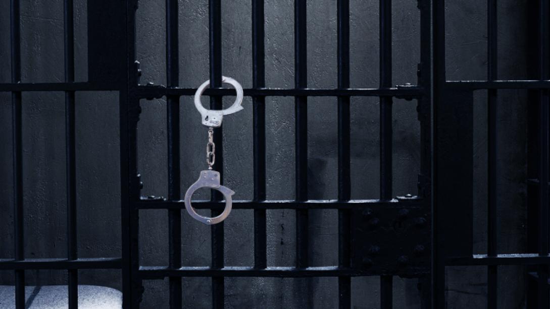 darfur prison