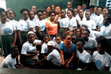Dignity Liberia Targets 250 Women, School Girls On Production of 'Reusable Pads'