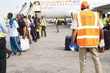 Nigeria Starts Large Scale Evacuation Of Its Citizens From Libya