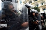 Tunisia's PM Urges Calm as Austerity Protests Turn Deadly