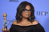 Inspiring Lessons from the Life of Oprah Winfrey