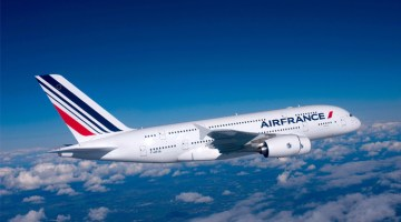 Air France Pilots, Stewards Embark On Strike, Demand Pay Rise