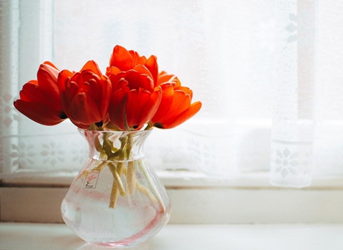 Self Love Flower
