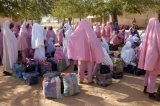 FG Sets Up Panel To Probe 110 Dapchi Girls Abduction
