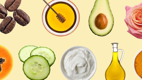 DIY Face Masks For The Gorgeous Skin Of Your Dreams