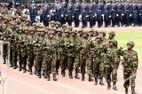 Kenya Defence Force Turns Away 30 Women