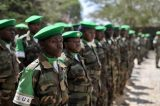AMISOM Concludes Gender Awareness Training For Police
