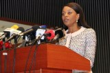 First Lady Of Angola Encourages Women To Be Agents of Change