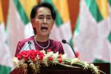 Aung San Suu Kyi The Voice, Loud And Clear