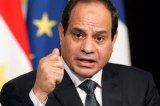 Abdel Fattah El Sisi Honours Ideal Mothers In Egypt