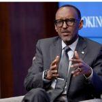 Rwandan President Paul Kagame REUTERS/Joshua Roberts