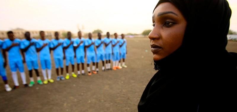 Women Seek Bigger Roles In Peace Process
