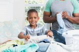 Myths About How and When to Give Children Chores