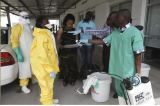 Two Ebola Health Workers Killed In the DRC
