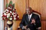 Kenya's Central Bank Governor Calls For Regulation Of Fintech Lenders
