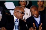 South African Premier Steps Down After Protests