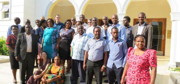 Tanzania empowerment