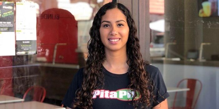 Claudia Martínez Rivera