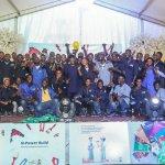 Osinbajo-with-N-Power-Build-beneficiaries-at-ANNAMCO-Enugu