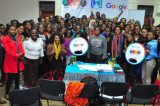 Celebrating Africa's Digital Potential On UN Youth Day