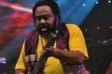 Reggae Icon Ras Kimono Laid To Rest In Delta State