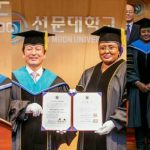 doctorate award