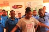 Dar To Host Girls' Agenda On Saturday