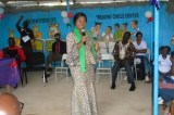 Deputy Gender Minister Frowns On Violence Against Women