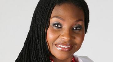 Yvonne Chaka Chaka appointed NEPAD Agency's Goodwill Ambassador