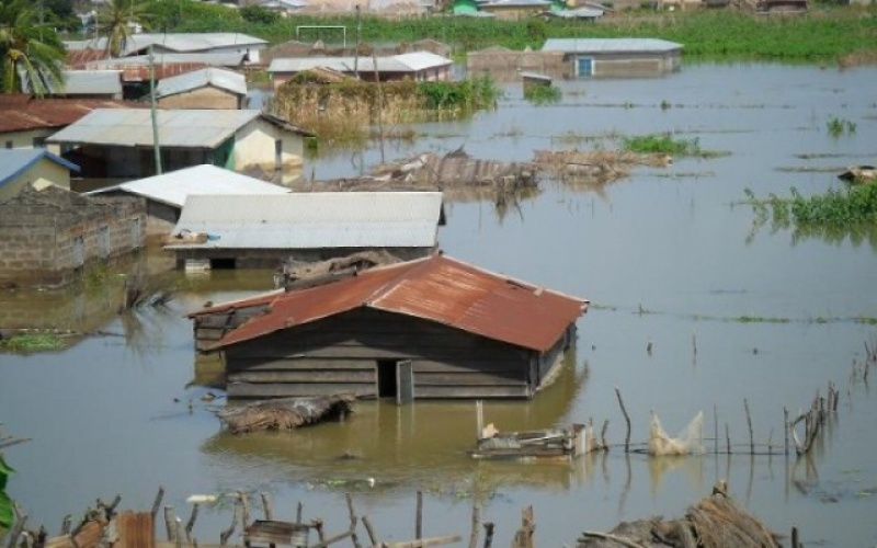 FLOOD GHANA
