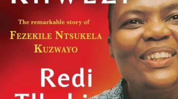 Women Honour Fezekile Ntsukela  In South Africa