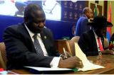 South Sudan's Main Rebel Group Accuses Government Of Violating Ceasefire