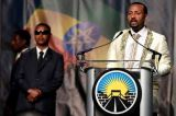 Ethiopia's Ruling Coalition Re-elects PM Abiy Ahmed As Its Chair