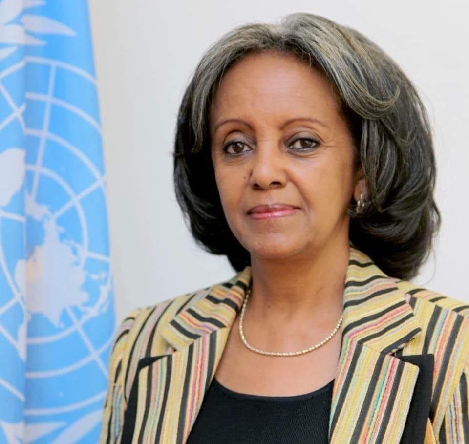 Ambassader Sahalwork