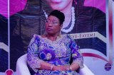 Bisi Fayemi: The Extra Ordinary First Lady, Her Past Exploits