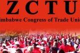 Zimbabwe Congress Of Trade Unions Calls for National Shutdown As Zim Economy Burns