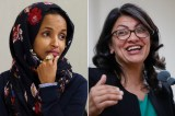 Rashida Tlaib, Ilhan Omar Become First Muslim Women Elected To Congress