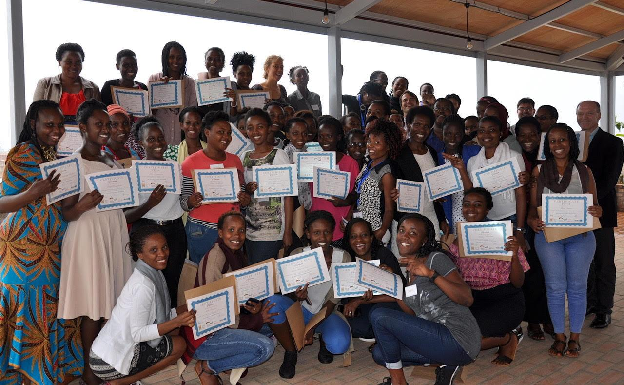 we code rwanda