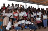 48 Young Women Complete Professional IT Programme