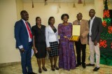 Ekiti State Wins Gender Mainstreaming Award