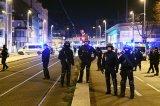 Cherif Chekatt, Strasbourg Christmas Market Attack Suspect, Dies In Shootout With Police