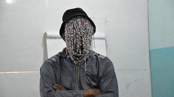Ghanaian Undercover Reporter Shot Dead
