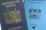 Kenyan Passport Ranked Eighth Most Powerful In The Continent