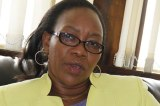 Girls Shouldn't Expect To Be Given Anything On A Silver Platter – Sicily Kariuki