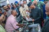 Techno-Expo By FG To Boost Inventions, Innovations In Nigeria