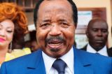 President Biya Of Cameroon Turns 86