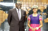 President Hage Geingob Calls People To Rally Against Gender Based Violence