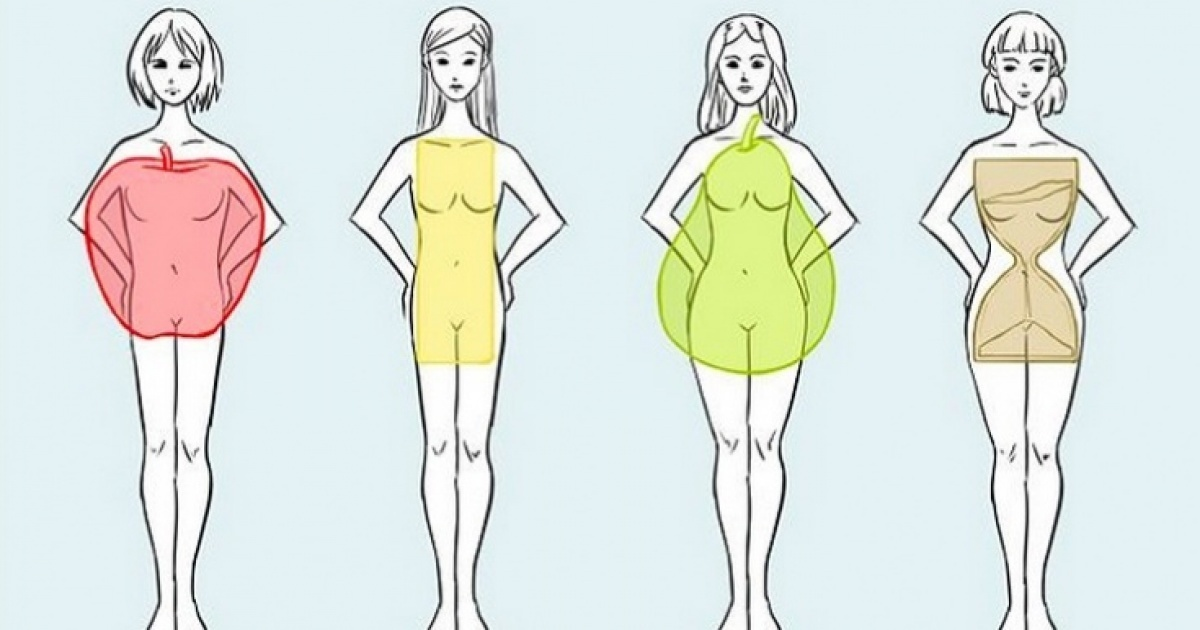 body shape