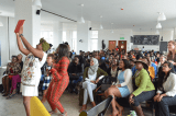 African Women In Technology Conference Holds In Lagos