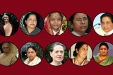 Record Number Of Women Set To Enter India Parliament